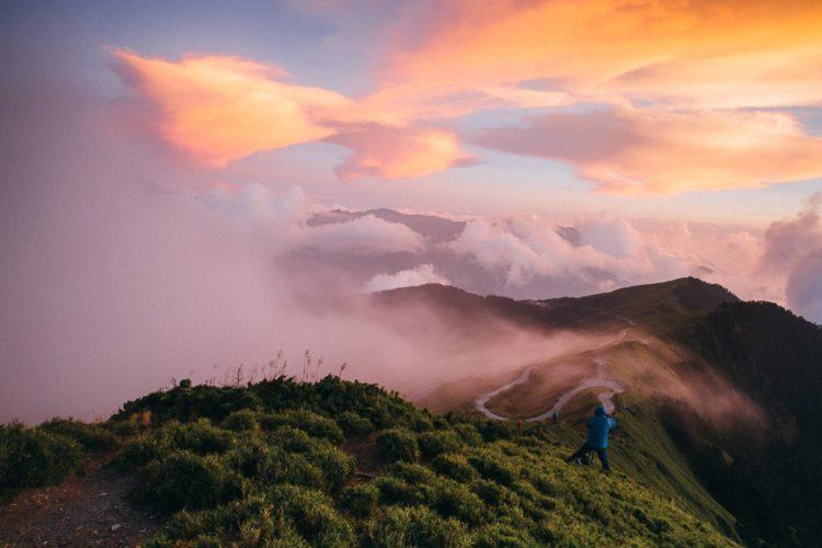 【南投景點】『 合歡山攝影 』台灣百岳.合歡山頂與大自然的約會