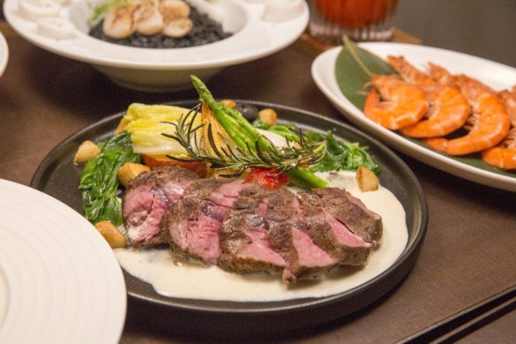 BarSip 餐酒|南京復興站,上班好厭世,下班享受在美酒佳餚餐酒館