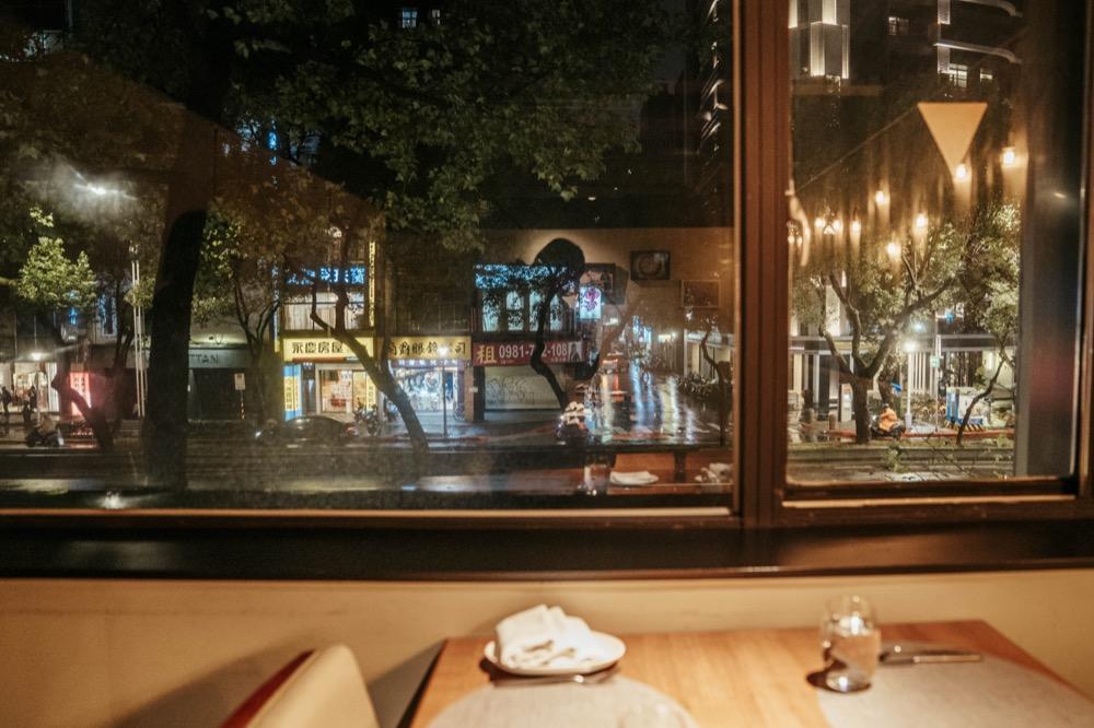 美食/台北美食 綻1852 牛排館 捷運民權西路站周邊美食「頂級冷藏老饕牛排」鮮嫩必點