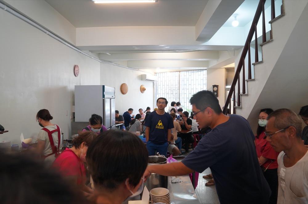台南美食 鳳姐鴨肉飯 隱藏版鴨腿飯必吃,每天限量販售!!賣完就沒有了