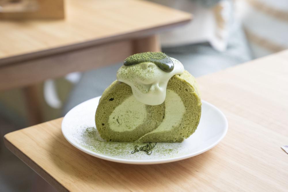 美食/台北信義甜點 如菓蛋糕 吳興街人氣手作甜點專賣!
